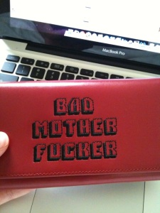 Bad MerFer Wallet