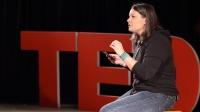 TEDx UWMilwaukee Sara Santiago