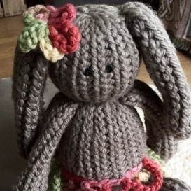 Crochet by Sara Santiago from Sconnie Life on Etsy