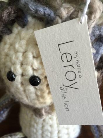 Crochet by Sara Santiago - Sconnie Life on Etsy