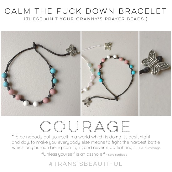 CTFD Trans is beautiful Sconnie Life on Etsy.